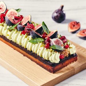 Polichinelle restaurant végétarien à Paris 15 XV 75015 resto veggie brunch à volonté christophe michalak VJ